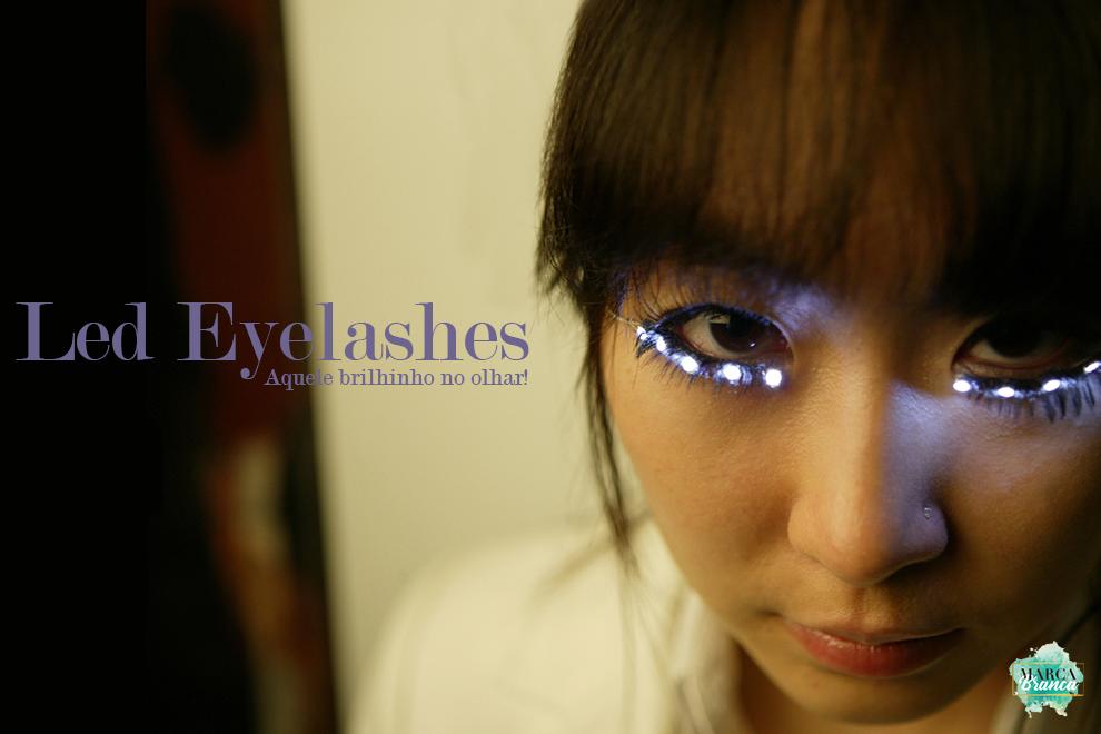 Led Eyelashes