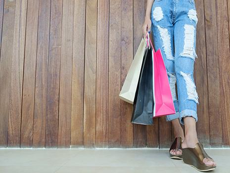 Primark, compras e educação