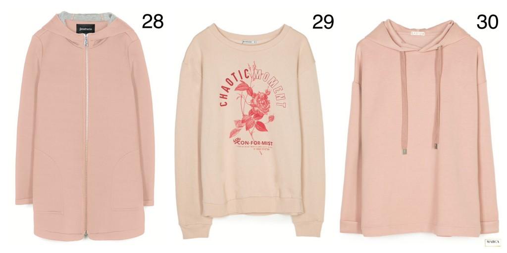 moda rosa