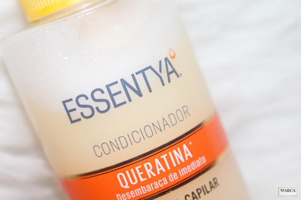 Condicionador Queratina da Essentya