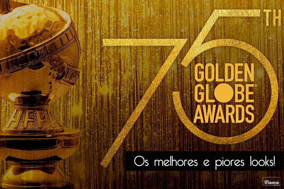 globos de ouro 2018