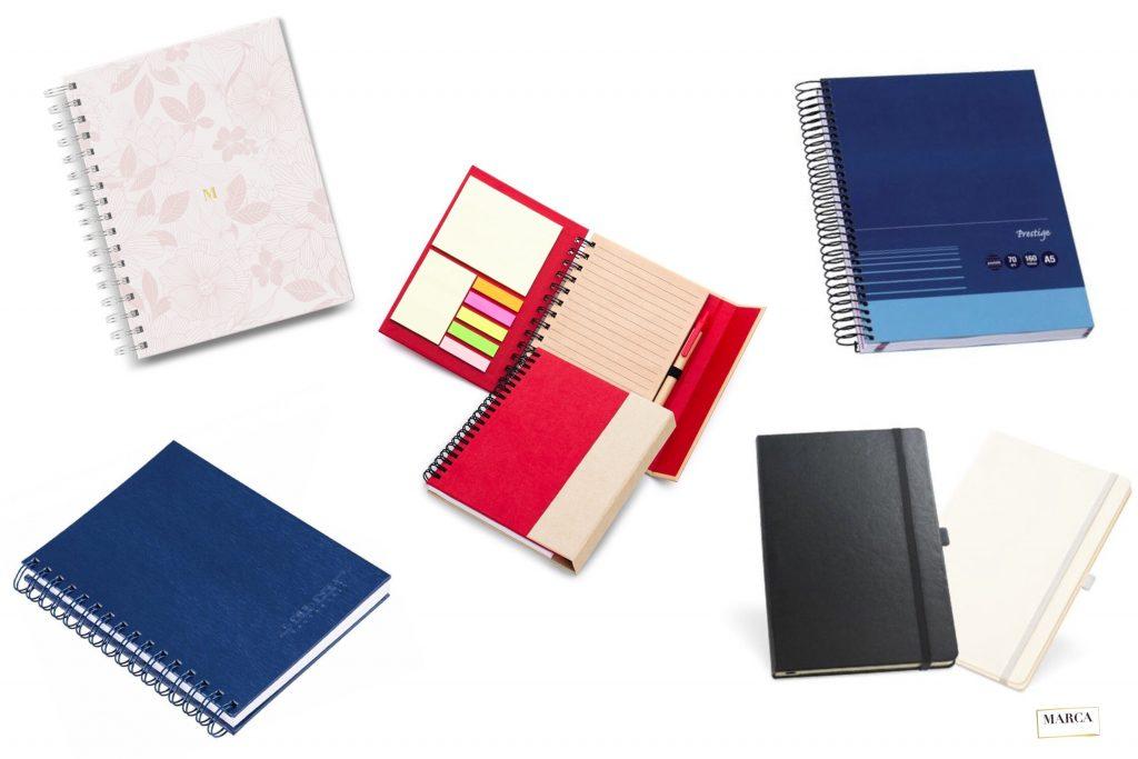 Guia dos Cadernos