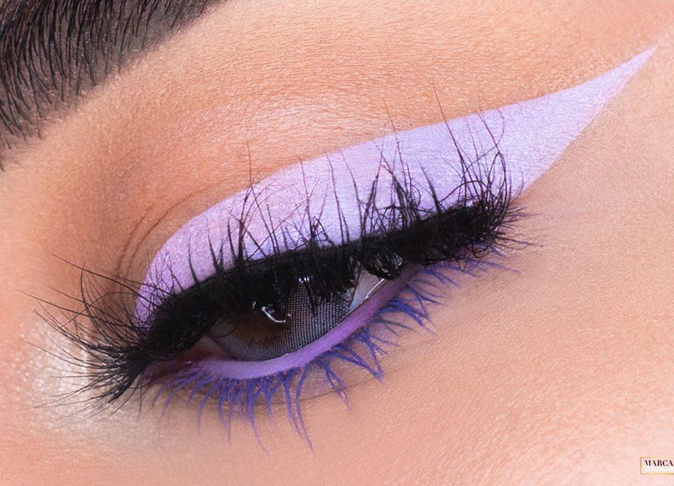 ColourPop - Olhos Coloridos neste Verão!
