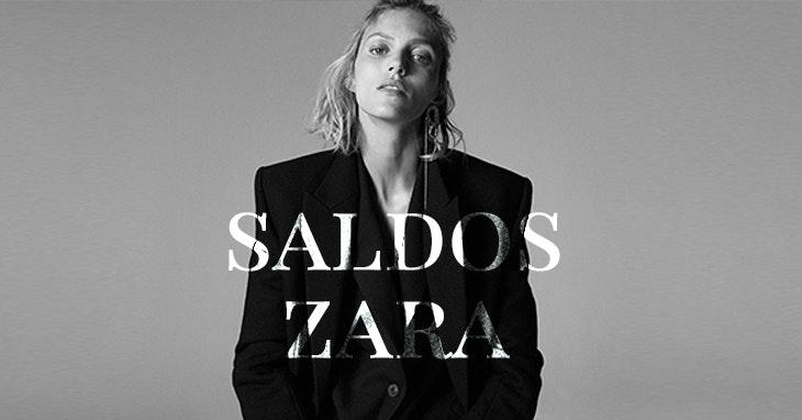 Zara - Saldos que ainda valem a pena